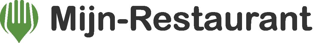 mijn-restaurant.nl logo