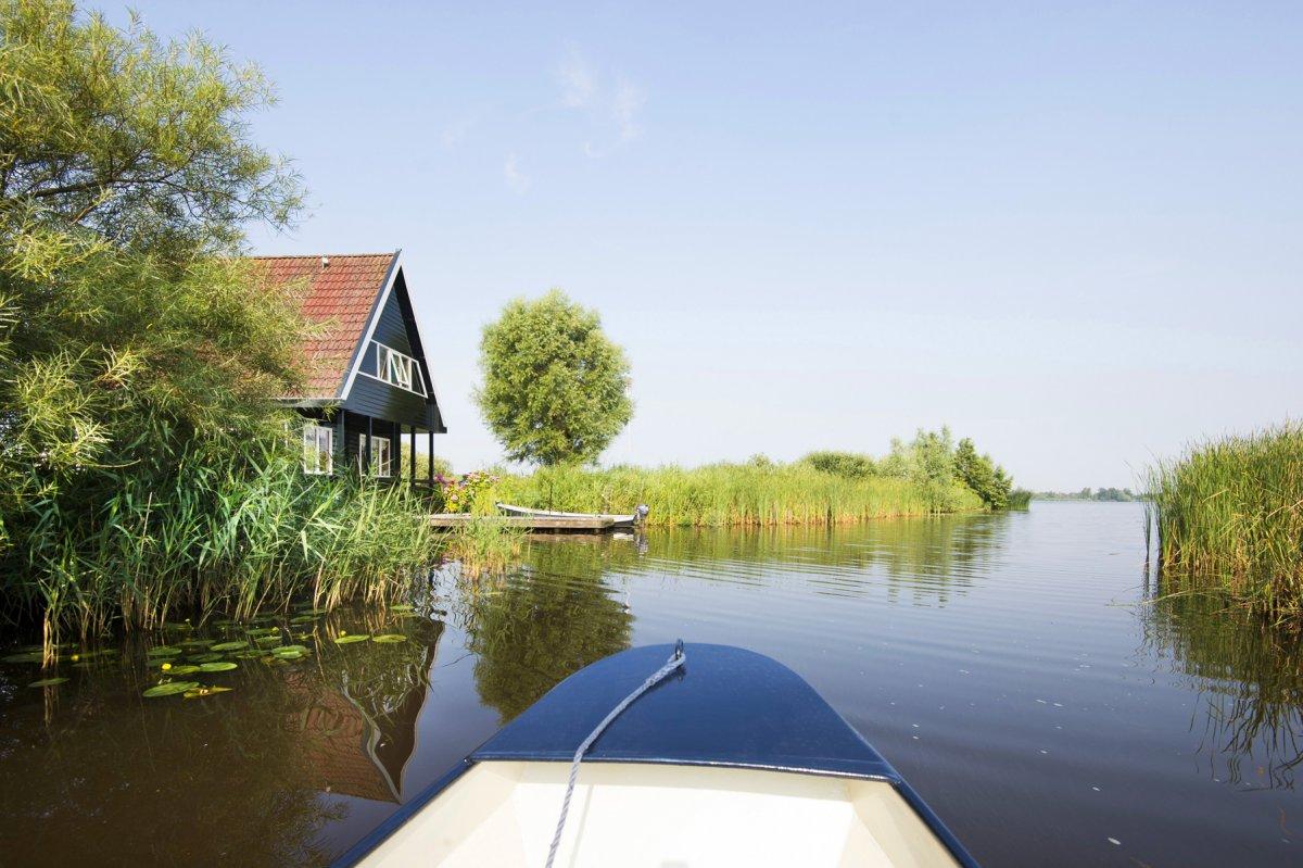 De beste restaurants in Friesland