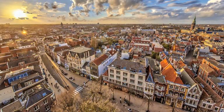 De beste restaurants in Groningen