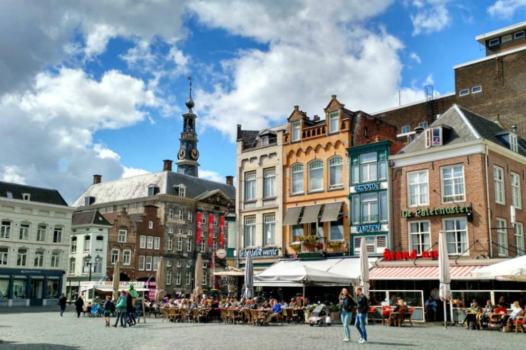 De beste restaurants in Noord-Brabant