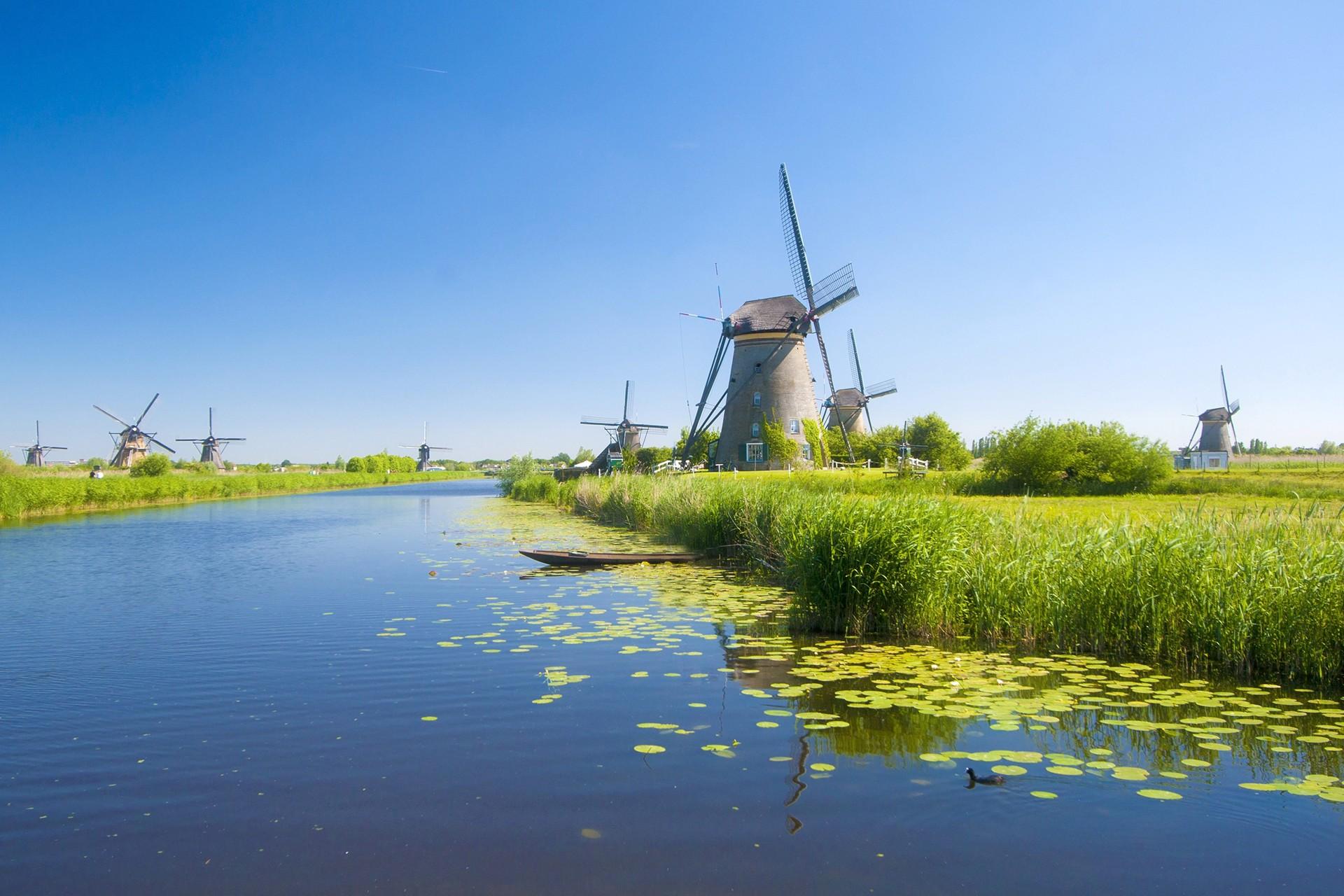 De beste restaurants in Noord-Holland