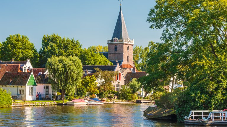 De beste restaurants in Overijssel