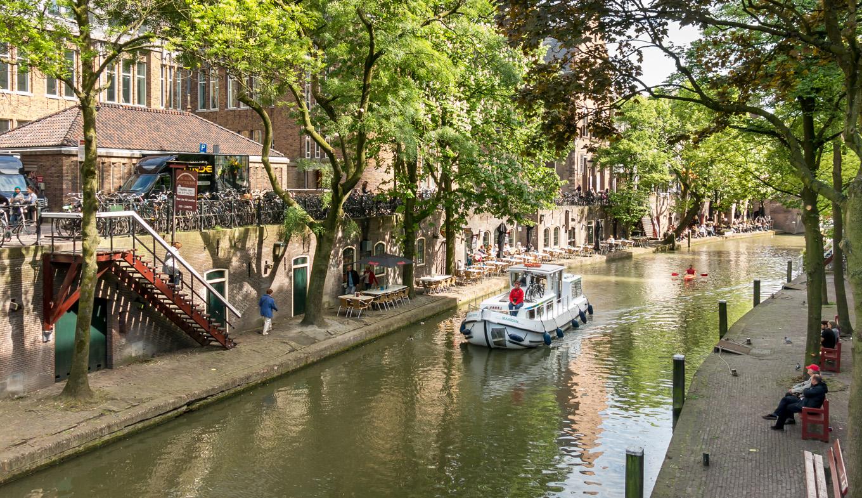 De beste restaurants in Utrecht